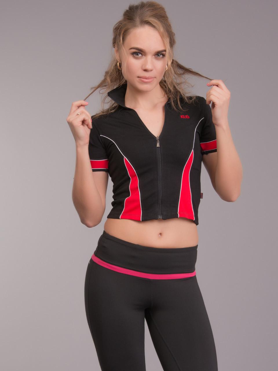 Женские спортивные кофты доставка