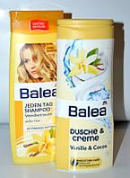 """Подарочный набор Balea """"Ванильная мечта"""" (шампунь+гель для душа)"""