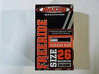 Велокамера Maxxis 26x2.20/2.50 S