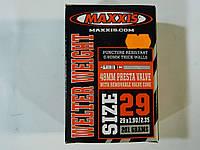 Велокамера Maxxis 29x1.90/2.35 P