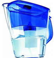 Фильтр для воды Барьер  Гранд кувшин индиго