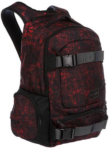 Мужской рюкзак городской Dakine Daytripper 30L Lava 610934841732 бордовый