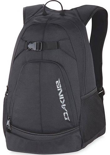 Мужской рюкзак для города Dakine Pivot 21L Black 610934842012 черный
