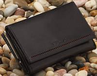 Модный женский кошелек из натуральной кожи VERUS Monaco, 89A MN черный