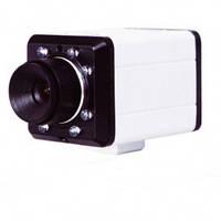 Цветная беспроводная ip-камера wi-fi g 8810 r, internet-управление, 0,3мр, ночная съемка, тревога по e-mail