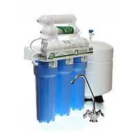 Наша вода Absolute 6-50 M система обратного осмоса с минерализатором, Обратный осмос Абсолют 5-50 М