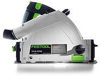 Пила погружная TS 55 REBQ-Plus Festool