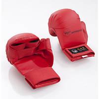 Перчатки для каратэ Tokaido (с защитой большого пальца)