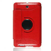 Чехол для планшета Asus MeMO Pad HD 7 ME173X (чехол-поворотный Premium на 360 градусов)