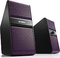Активная полочная акустика Yamaha NX-50