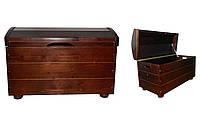 Сундук деревянный скиф