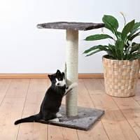 """Trixie-43342 Домик для кошки """"Espejo"""" (серый)69см"""