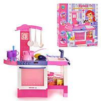 Детский игровой набор Кухня 012