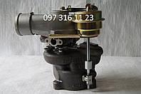 Турбина ККК К 03