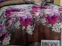 Спальные евро комплекты постельного белья недорого