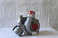 Турбокомпрессор Nissan Qashqai 1.5 dCi / Renault Scenic 1.5 dci / Renault Clio III 1.5 dCi