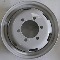 Диски колесные Газель 5.5x16 / 6x170 ET105 DIA130