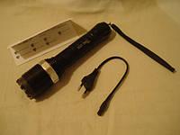 Электрошокер BL-8810 POLICE 70000 KV