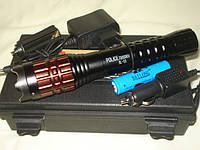 Электрошокер POLICE X5 Flashlight