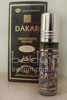 Арабские масляные духи DAKAR Al Rehab
