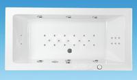 Гидромассажная система koller pool super luxury