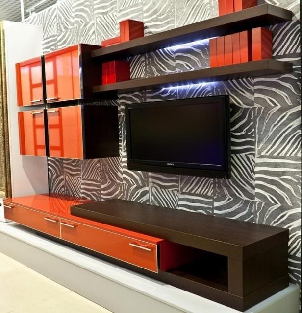 Мебель для зала  магазине