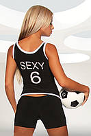 Классические спортивные шорты! Бесшовное белье!