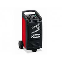 Пуско-зарядное устройство аккумуляторов Dynamic 220 START