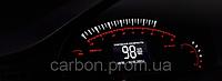 GAMMA GF 642 комбинация приборов Chevrolet Lanos, Daewoo Lanos, ЗАЗ Sens Гамма Дэу Ланос ЗАЗ Сенс