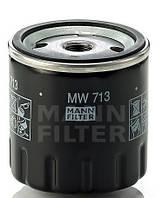 Фильтр масляный Mann MW 713 для мотоциклов Ducati