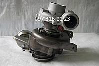 Турбокомпрессор IHI RHF4V / Mercedes Vito 111/ Mercedes Sprinter II 211CDI / 311CDI / 411CDI / 511CDI / Viano