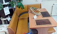 Кухонный уголок без стола и табуреток Маркиз