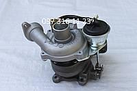 Турбина KKK KP35 / Citroen C 1 / Peugeot 206 / Ford / 1.4 HDI