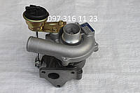 Турбокомпрессор KKK KP-35 / Renault Kangoo / Renault Clio / K9K-700