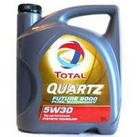 Олива синтетична TOTAL Quartz FUTURE 5W30 5L