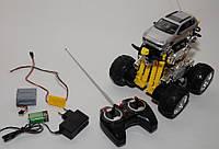 Игрушка Eddy Drifting Car машина на радиоуправлении 513/00-16