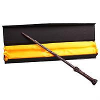 Волшебная палочка  Гарри Поттера в подарочной упаковке