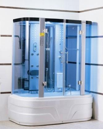 гидробокс одесса с парогенератором    WK-A10