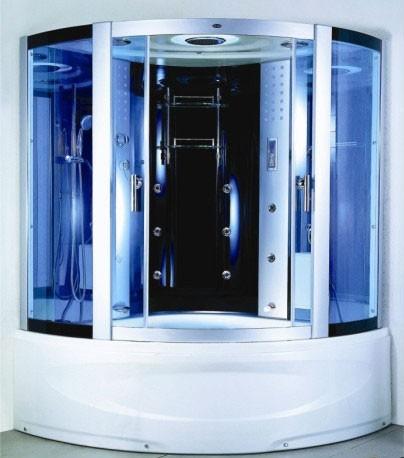 гидробокс с парогенератором   WK-A22