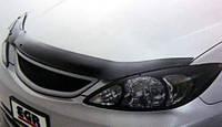 EGR дефлектор капота Хюндай Соната с 2006-