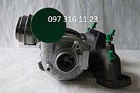Турбокомпрессор Garrett / GT1749V/ Skoda / Passat / Seat / Audi