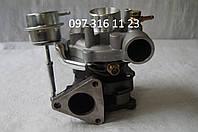 Турбокомпрессор Garrett GT1544S / Volkswagen / Audi