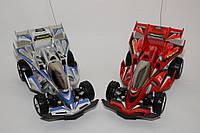 """Машина гоночная """"Формула"""" радиоуправляемая на аккумуляторах Limo Toy  цвет серебристый 513/05-9"""