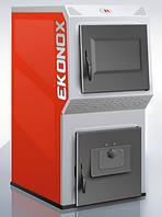 Твердотопливный котел Kolton EKONOX 25 (27кВт)