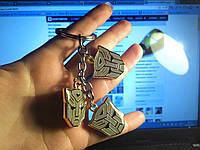 Брелок для ключей Трансформеры Transformers