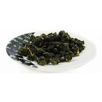 Улун тон тын, 1 сорт, нежный зелёный чай, с цветочно-медовым ароматом, немного терпкий, в пакетах по 100 г