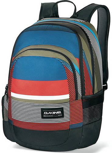 Мужской городской рюкзак Dakine Portal 32L Fusion 610934784329 синий