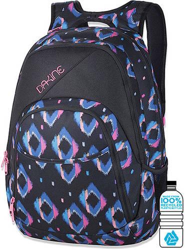 Женский рюкзак для города Dakine Eve 28L Kamali 610934829075 черный