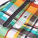 Мужской городской рюкзак в клетку Dakine Foundation 26L Belmont 610934842760 разноцветный, фото 3