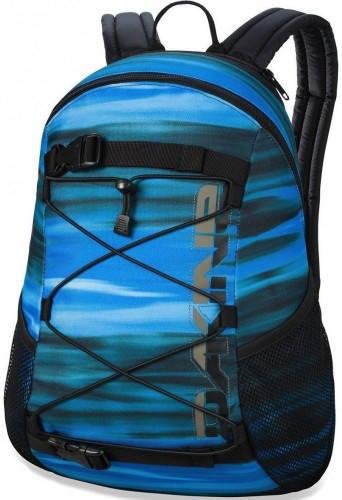 Мужской городской рюкзак Dakine Wonder 15L Abyss 610934843279 синий